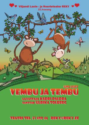 Vembu ja Tembu